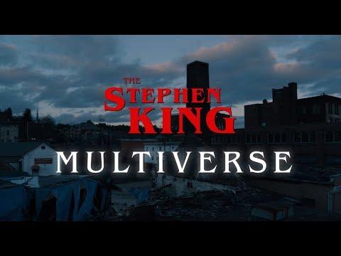 Morning Watch: IT Chapter 2 Scene Breakdown, Stephen King
