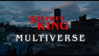 The Stephen King Multiverse