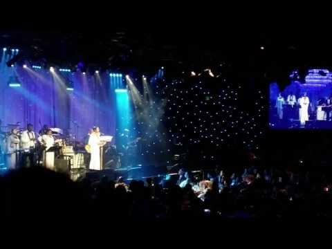 Jennifer Hudson Hallelujah tribute to Leonard Cohen