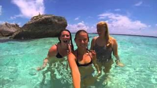 SeaTrek BVI - Bahamas Explorer Voyage