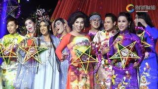 Lô tô show: Cưng xỉu cả đoàn Sài Gòn Tân Thời hát LK Trung Thu siêu dễ thương