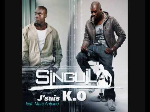 singuila ft marc antoine