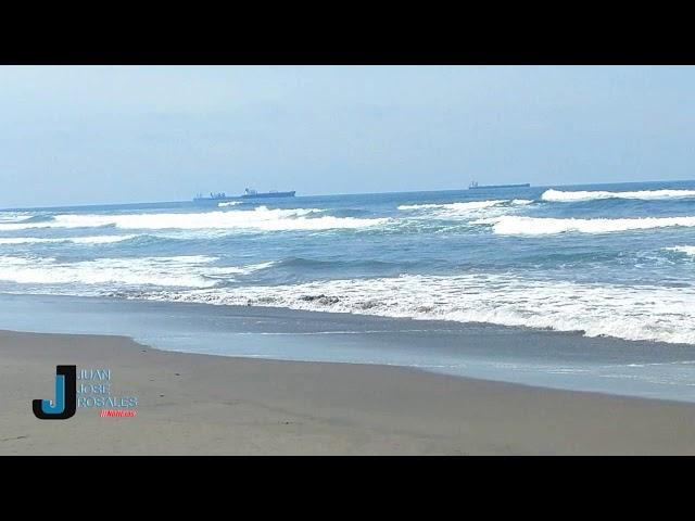Playas michoacanas aptas para vacacionistas