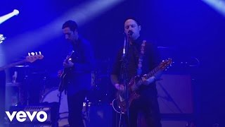 Modest Mouse - Lampshades On Fire (CBS This Morning: Saturday Sessions)
