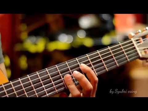 TULUS - RUANG SENDIRI (Chord)