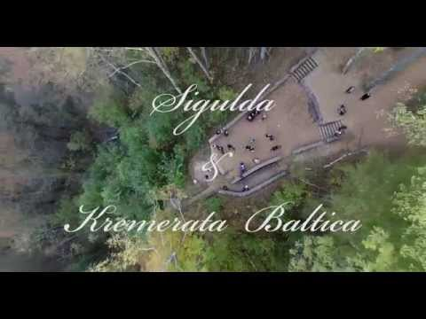 Sigulda with Kremerata Baltica October 2015