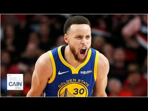 Is Steph Curry a top-5 player in the NBA right now? | Will Cain Show