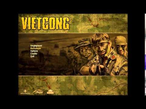 Vietcong Soundtrack - Slap18