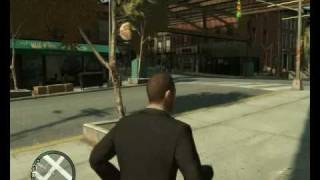 gta4 -1280*1024 MAX GRAPHICS (PC gameplay by Fraps)