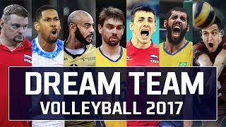 Baixar Dream Team Volleyball 2017 | Who will you chooose? Write in the comments!