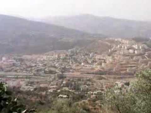 Ville de Sidi-Aich
