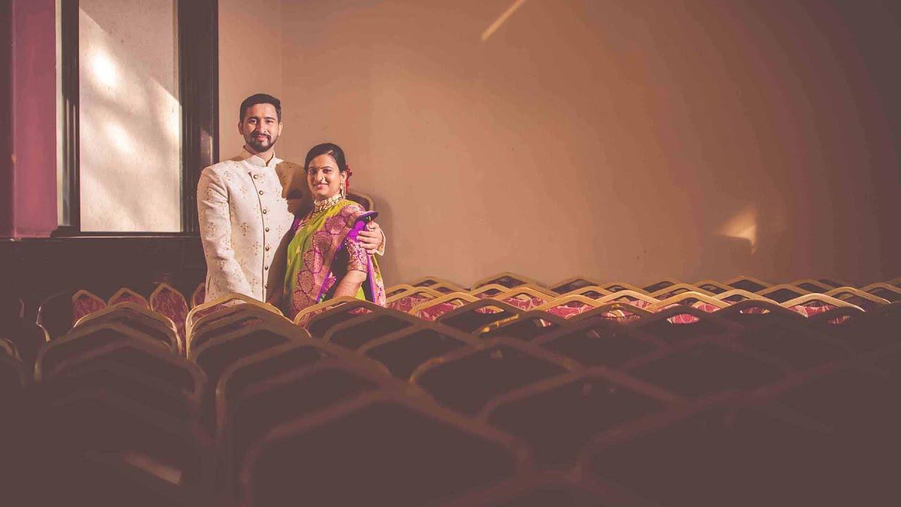 Aishwarya & Upendra - Teaser