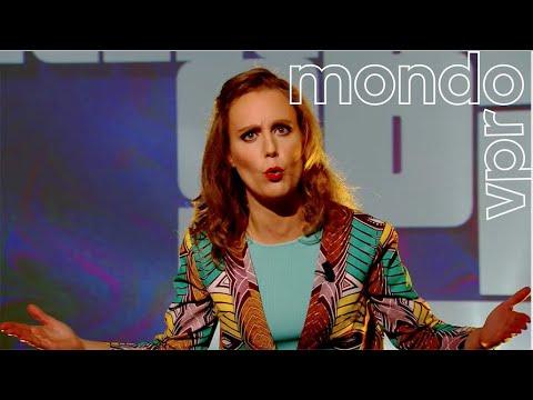 Nina de la Parra over vakantie | Nina's spiegel | VPRO Mondo