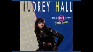 Audrey Hall - Eight Little Notes (Eight Little Notes - 1985)