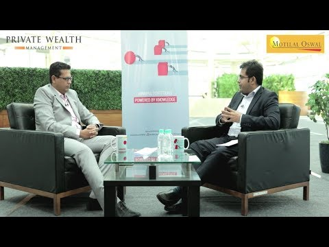 Know Your Fund Manager- Ashish Shanker in conversation with Vaibhav Sanghavi