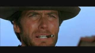 Clint Eastwood - Por un puñado de dolares