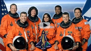 Remembering Space Shuttle Columbia -