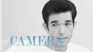 John Mulaney Sharing Things He Doesn't Really Want His Parents To Know