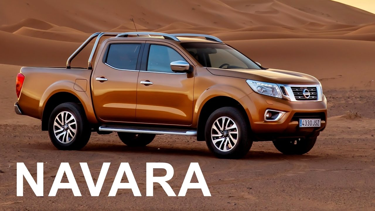 2017 nissan navara np300 interior exterior and drive youtube. Black Bedroom Furniture Sets. Home Design Ideas