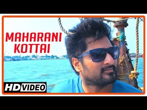 Maharani Kottai Tamil Movie | Scenes | Title Credits | Richard Plans An Operation