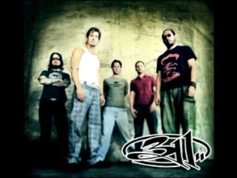 Top 20 Favorite 311 Songs