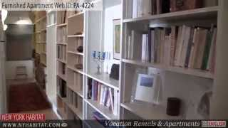 Video Tour Of A 1-bedroom Furnished Apartment In Montparnasse, Paris
