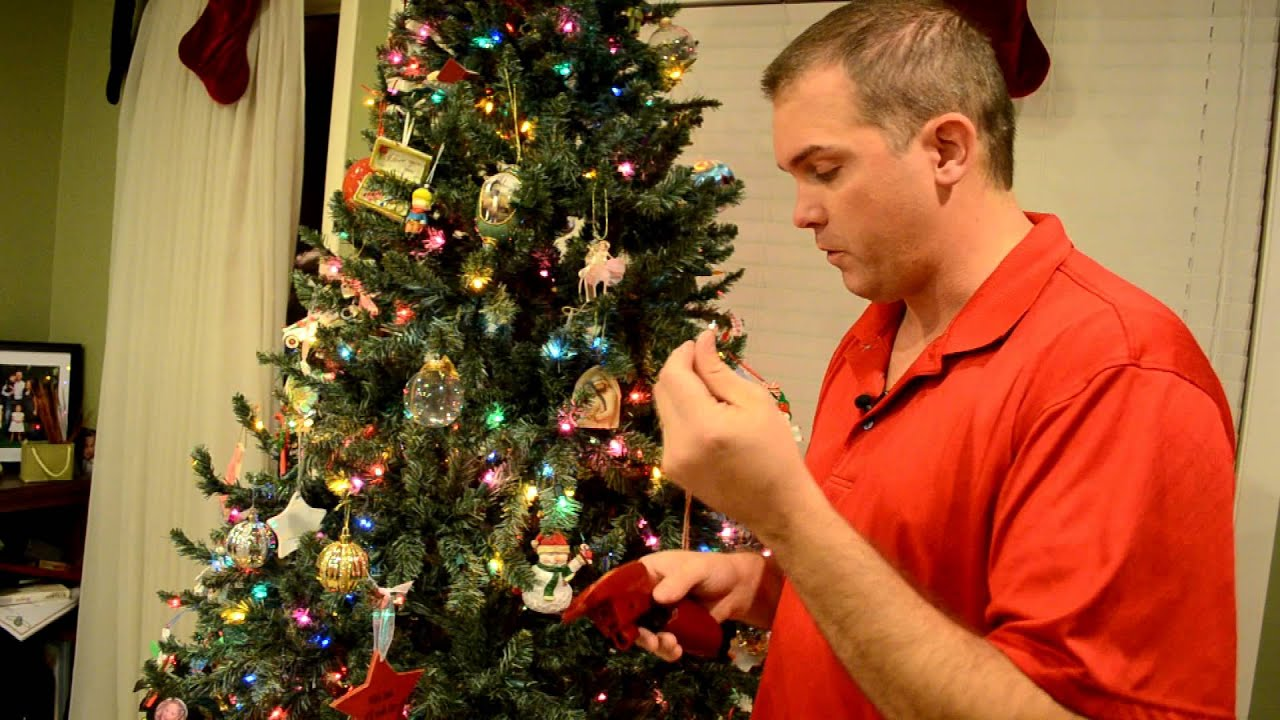 How to fix broken Christmas Lights - DIY - Light Keeper Pro - YouTube