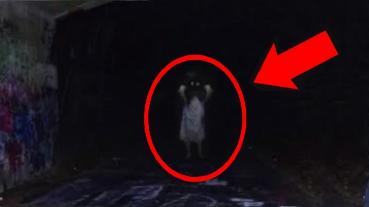 Top 5 GHOST Videos That ARE Unexplained - Real Ghost Caught On Camera - Horror Videos