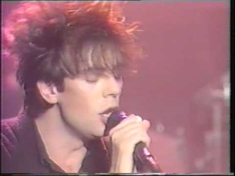 Echo & The Bunnymen Live Swedish TV 08/11/87