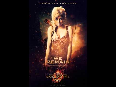 Christina Aguilera - We Remain (Full Song)