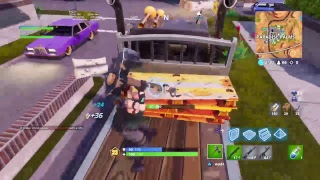 Explorer Pop Up Cup Duos ! (We got a PIN) Fortnite Live PS4