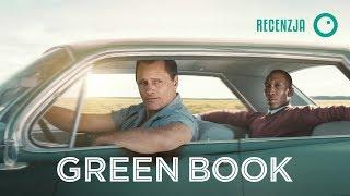 Green Book, czyli wożąc pana Jay-Z. Recenzja #455