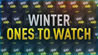 FIFA 18 - THE ULTIMATE WINTER OTW GUIDE - INVESTMENTS + - Ultimate Team