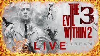 The Evil Within 2 - [#3] Где Лили Костыльванус ?