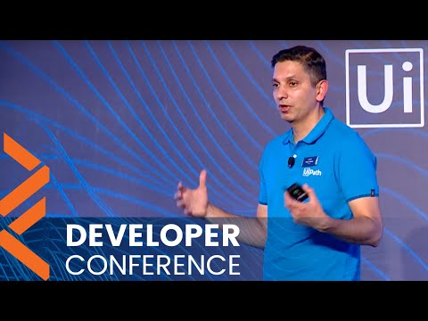 Repeat UiPath DevCon 2019: Machine Learning Computer Vision