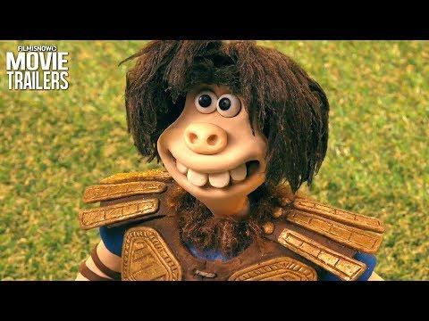Early Man   New Trailer for Eddie Redmayne & Tom Hiddleston Animated Movie