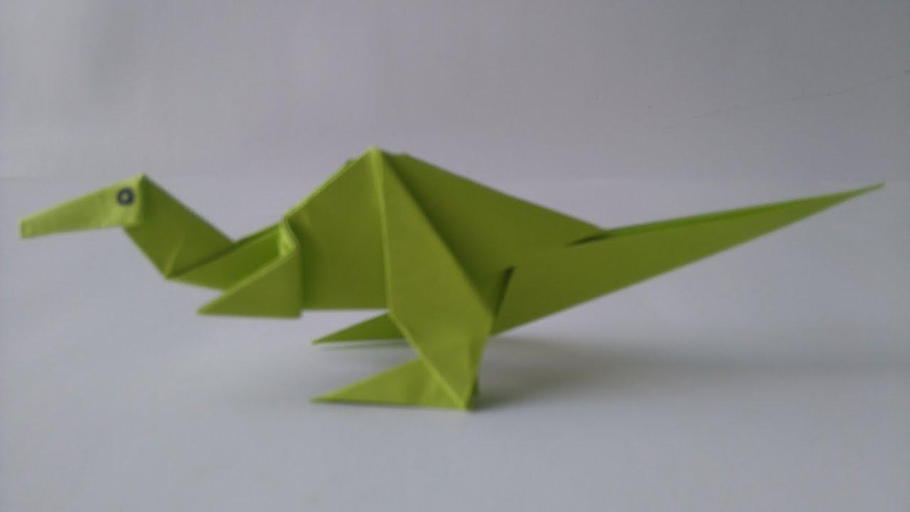 origami dinosaur easy driverlayer search engine