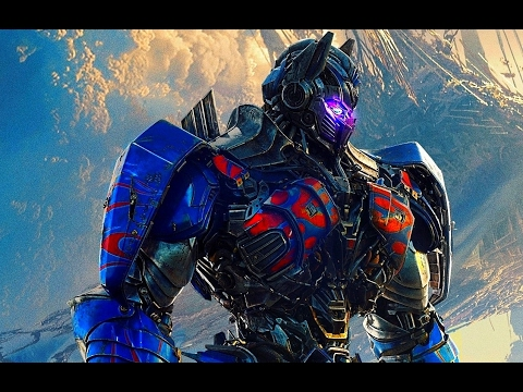 Transformers 5 : The Last Knight - Big Game Trailer music (Max Richter - Path 5 delta)