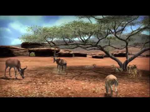 Image of: Far Cry Youtube Afrika Ps3 Game Opening Animals Youtube