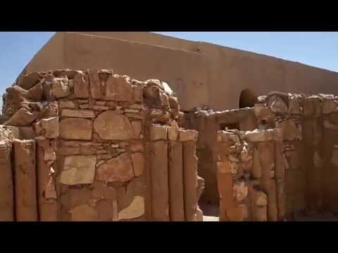 Qasr Kharana desert castle,Jordan