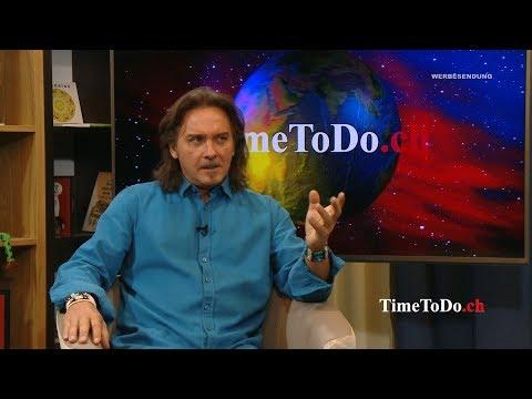 Roberto Martinez - Über die Möglichkeiten die Nahrung mental zu verändern  - TTD vom 30.10.2018