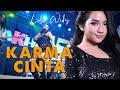 Karma Cinta ~ Lala Widy   |   Official Rakha Musik