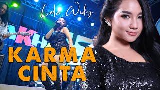 Download Karma Cinta ~ Lala Widy       Official Rakha Musik