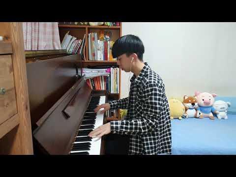 창모 (CHANGMO) - 빌었어 (piano cover)