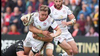 Guinness pro14 champions cup play-off: ulster vs ospreys