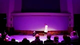 Musical Theater Showcase DCHC(3/4)