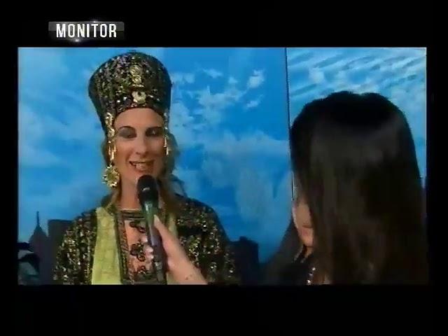 Monitor Lazio Tv   'LE RAPPRESENTAZIONI TEATRALI E IL CINEMA'