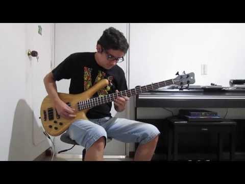 TOOL - Schism [Bass Cover + Sheet Music]