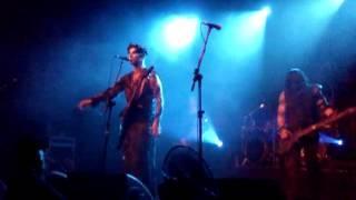Behemoth en Argentina 20-10-2012-  23(The Youth Manifesto).mp4