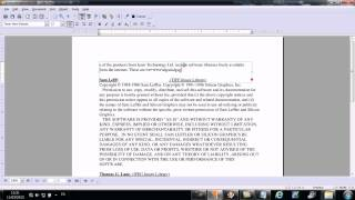 Infix PDF Editor Pro 5.14
